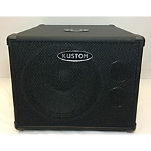 Kustom PA112-s Powered Subwoofer