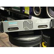 Stewart PA1200 Power Amp