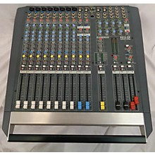 Allen & Heath PA12CP Powered Mixer