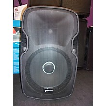 Gemini PA15 Powered Speaker