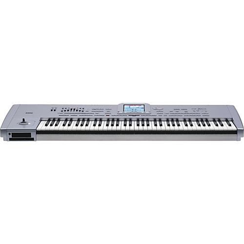 Korg PA1X PRO 76-Key Professional Arranger Keyboard