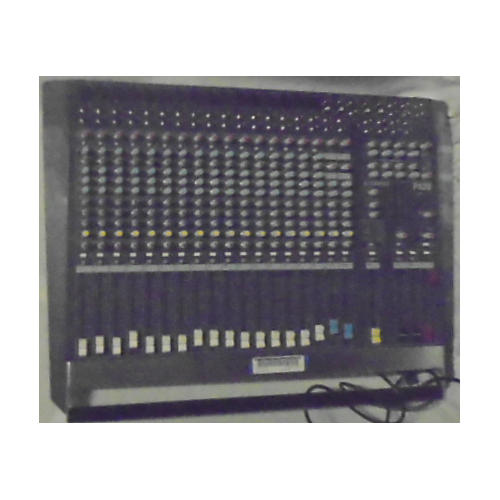 Allen & Heath PA20 Unpowered Mixer-thumbnail