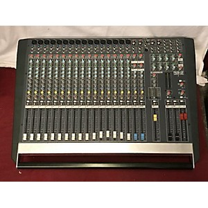 Pre-owned Allen and Heath PA20CP Powered Mixer by Allen & Heath