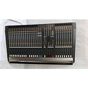 Pre-owned Allen and Heath PA28 Unpowered Mixer by Allen & Heath