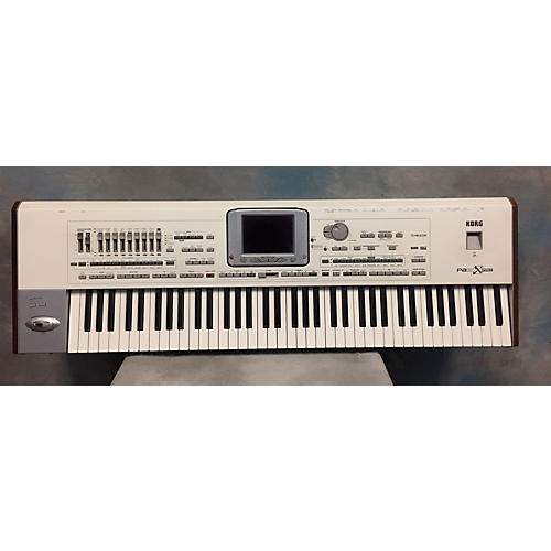 Korg PA2X PRO Arranger Keyboard-thumbnail