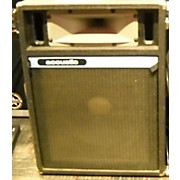 Acoustic PA3112 Unpowered Speaker