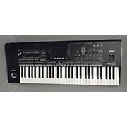 Korg PA3X 61 Key Keyboard Workstation