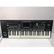 Korg PA3X 61 Key Keyboard Workstation