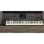 Korg PA3X 76 Key Keyboard Workstation
