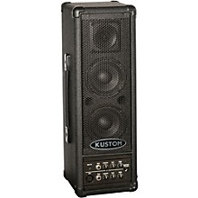 Kustom PA PA40 Battery Powered Personal PA Speaker with Bluetooth