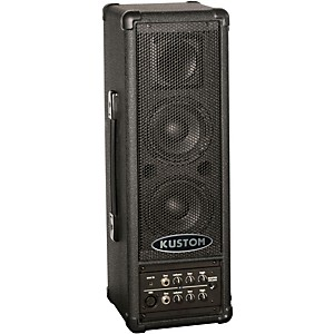 Kustom PA PA40 Battery Powered Personal PA Speaker with Bluetooth by