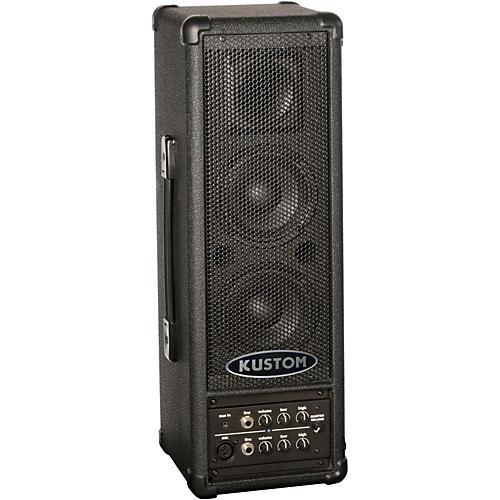 Kustom PA PA40 Battery Powered Personal PA Speaker with Bluetooth