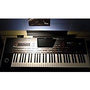 Korg PA4X Oriental 61-key Keyboard Workstation