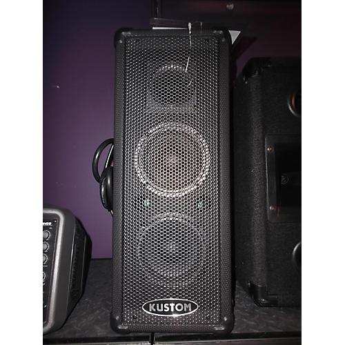 Kustom PA PA50 Powered Speaker-thumbnail
