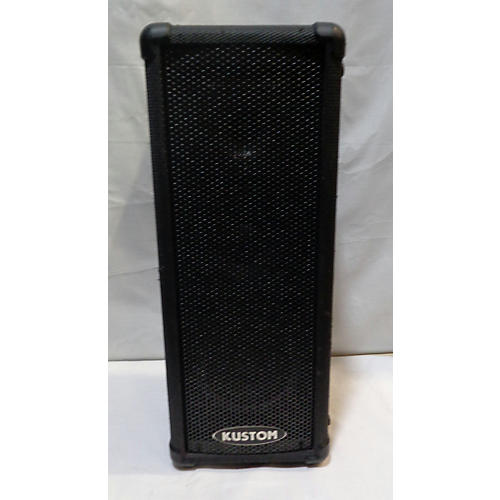 Kustom PA PA50 Powered Speaker-thumbnail