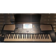 Korg PA500 Arranger Keyboard