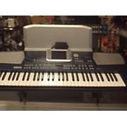 Korg PA500 Arranger Keyboard