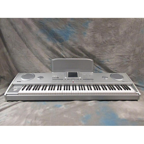 Korg PA588 88 Key Arranger Keyboard