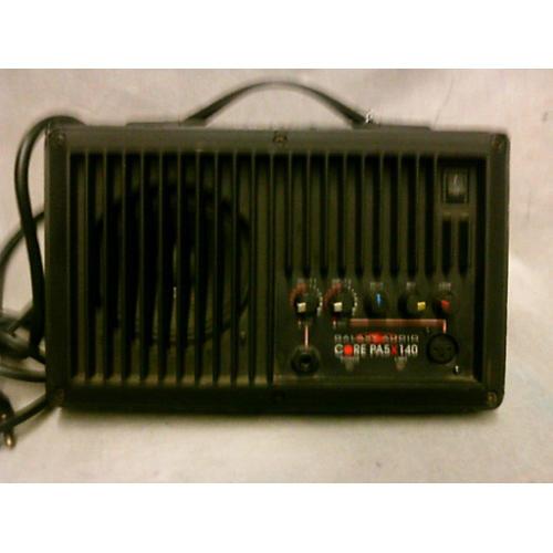 Galaxy Audio PA5X140 Powered Monitor-thumbnail
