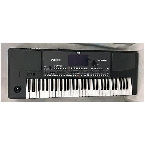 Korg PA600 Arranger Keyboard-thumbnail