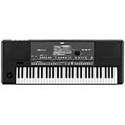 PA600 Arranger Keyboard