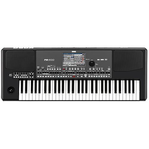 Korg PA600QT Arranger Keyboard-thumbnail