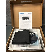 Shure PA760 Wireless System