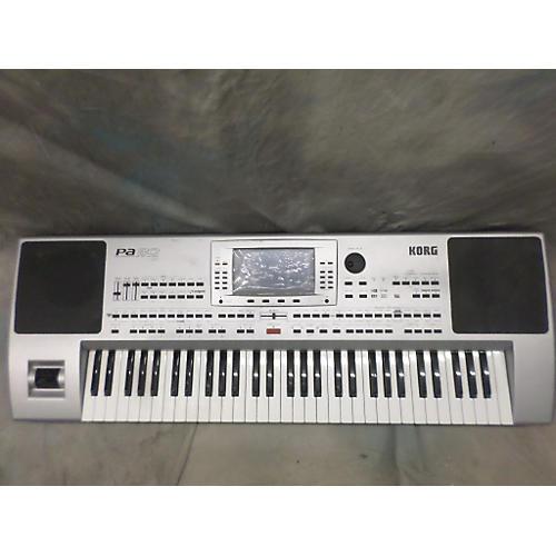 Korg PA80 61 KEY ARRANGER Arranger Keyboard