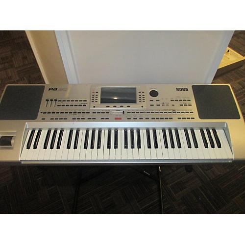 Korg PA80 Arranger Keyboard-thumbnail