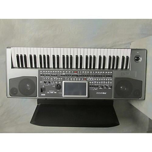 Korg PA900 61 Key Arranger Keyboard-thumbnail