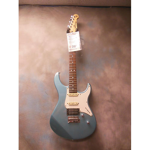 Pacifica PAC 512 Solid Body Electric Guitar-thumbnail