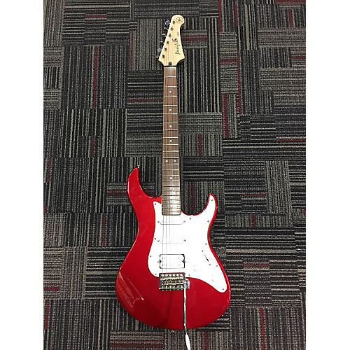 Pacifica PAC012 Solid Body Electric Guitar
