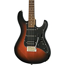 Yamaha PAC012DLX Pacifica Series HSS Deluxe Electric Guitar