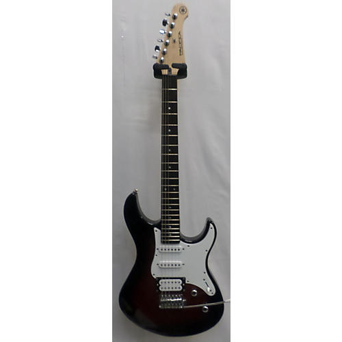 Yamaha PAC112V Solid Body Electric Guitar