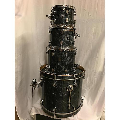 PDP by DW PACIFIC CX SERIS Drum Kit