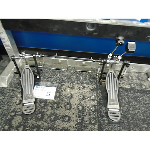 Pearl PACIFIC DBL BASS PEDAL Double Bass Drum Pedal-thumbnail