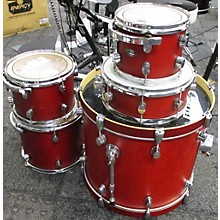PDP by DW PACIFIC F SERIES Drum Kit