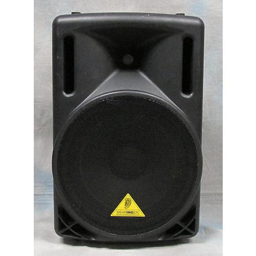 Behringer PAIR B212D 12in 2-Way 550W Powered Speaker-thumbnail