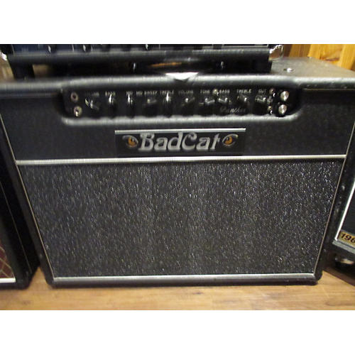 Bad Cat PANTHER Tube Guitar Combo Amp