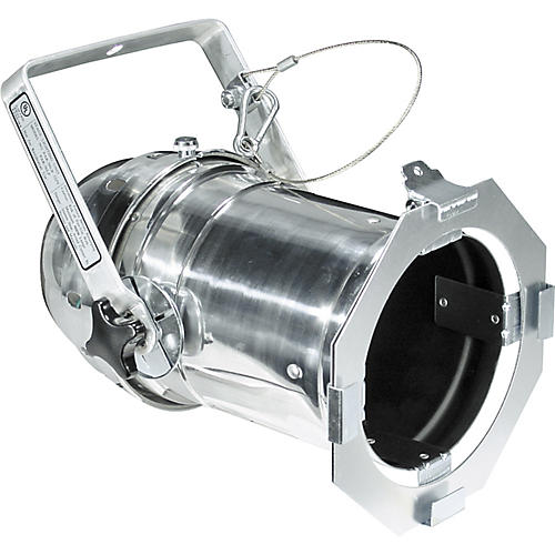 Odyssey PAR 64 UL-Approved High-Polish Aluminum Pro Can