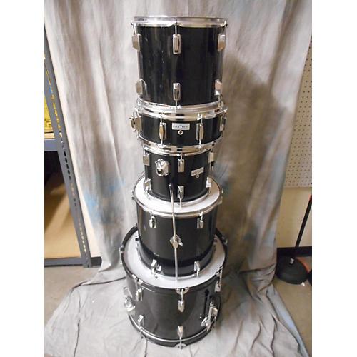 Paramount PARAMOUNT Drum Kit Black