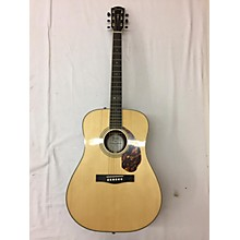 Fender PARAMOUNT PM-1 LIMITED Acoustic Electric Guitar