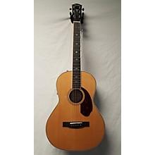 Fender PARAMOUNT PM-2 Acoustic Electric Guitar