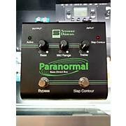 Seymour Duncan PARANORMAL Bass Effect Pedal