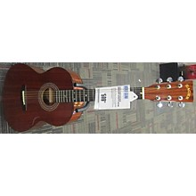 Zager PARLOR/N Acoustic Guitar