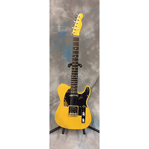 Miscellaneous PARTS TELE Solid Body Electric Guitar