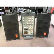 Fender PASSPORT 250 Sound Package