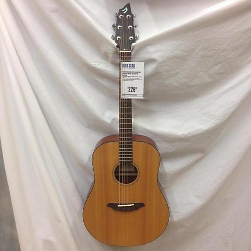 Breedlove PASSPORT D20 Acoustic Guitar