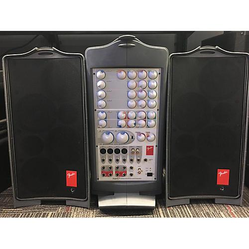 Fender PASSPORT P250 Unpowered Speaker-thumbnail