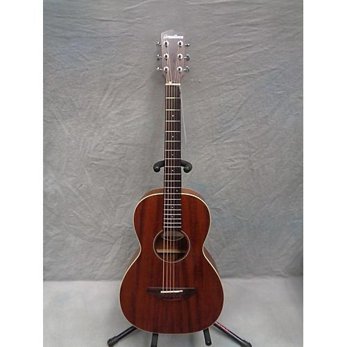 Breedlove PASSPORT PARLOR MAHOGONHY Acoustic Guitar